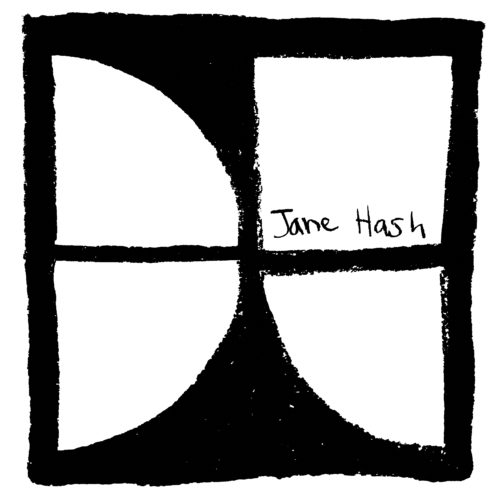 Jane Hash DisArt Drawing